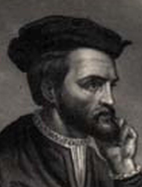 how to draw jacques cartier